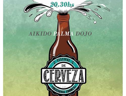 2016-10-22 | Evento | Festival de Cerveza