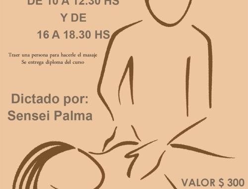 2017-05-13 | PALMA SENSEI – Curso de masaje