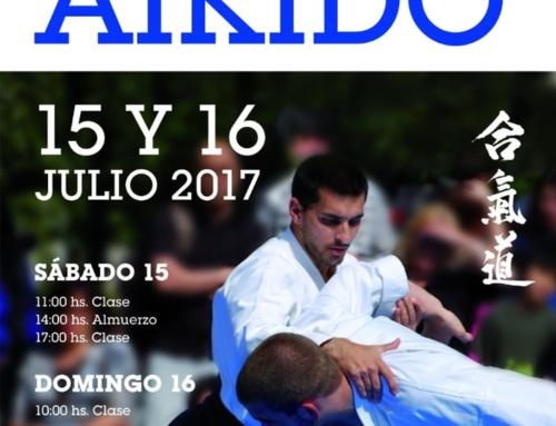 2017-07-07 | Seminario de Aikido – Ciudad de Santa Fe