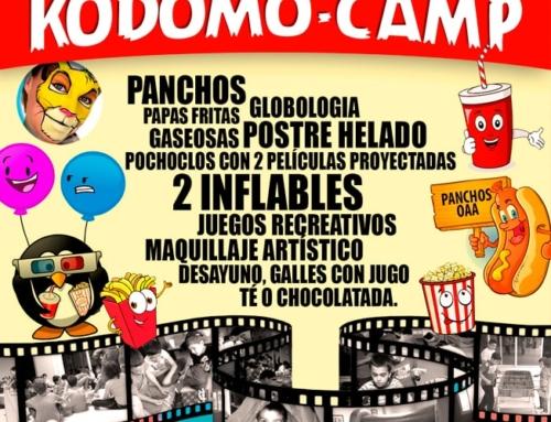2018-10-19 | KODOMO-CAMP