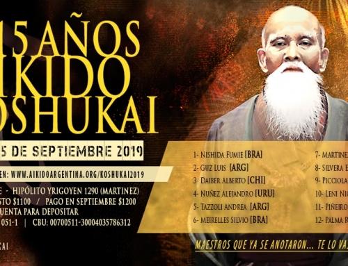 2019-09-14   KOSHUKAI 15 AÑOS – OAA